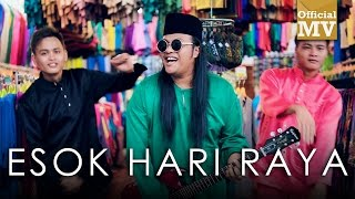 Harry ft. Sheryl Shazwanie - Esok Hari Raya (Official Music Video)