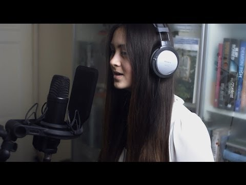 Demons Imagine Dragons Cover by Jasmine Thompson