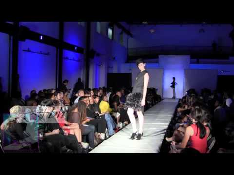 FBH Philly Fashion Week 2012 Couture Interviews and Runway Show Day 2