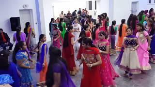 Day5 Navratri by jay bhavani association diu Leicester 2016