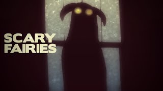 Five True Scary Fairy Encounters and a Channel Update