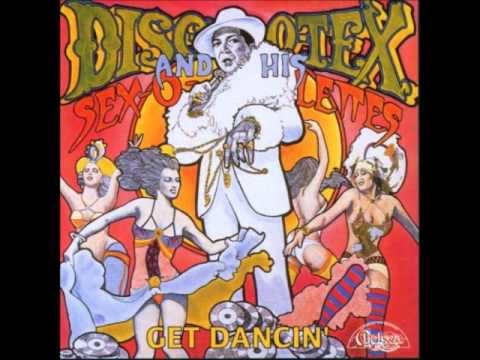 Xxx Mp4 Disco Tex And The Sex O Lettes Get Dancing 3gp Sex