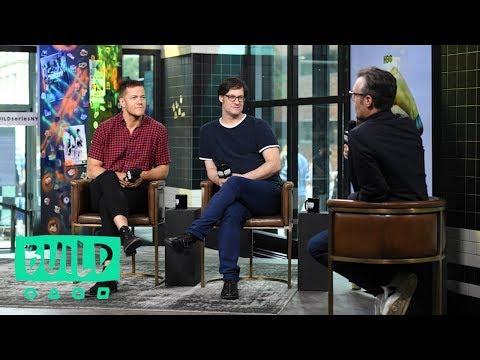 "Don Argott & Dan Reynolds Talk About The Documentary, ""Believer"""