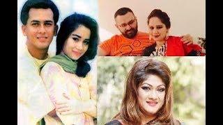 এবার শালমান শাহ এবং সামিরাকে নিয়ে মুখ খুললেন মুনমুন। Bangla Lets News AS tv