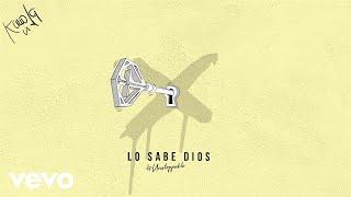 Karol G - Lo Sabe Dios (Audio)