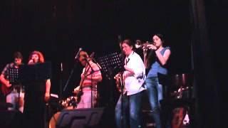 ENSAMBLE DE JAZZ PALERMO VINTAGE. 8/12/15. Video 1