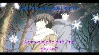 sekaiichi hatsukoi ending 1 full (sub español)