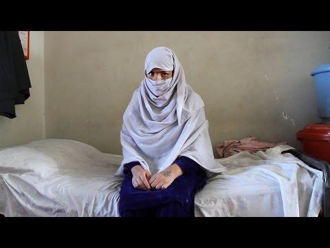 Xxx Mp4 To Kill A Sparrow Afghan Women Jailed For Love 3gp Sex