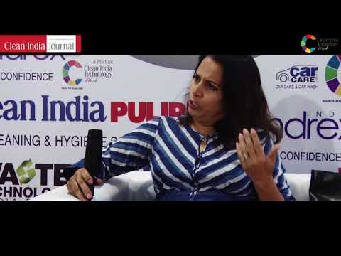 Xxx Mp4 Interview With Dr Babita Angle Prabudesai At CTW 2018 3gp Sex