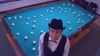 افضل لاعب بلياردو فى العالم ! HD