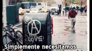 Sum 41 -  Still Waiting  ( En español )