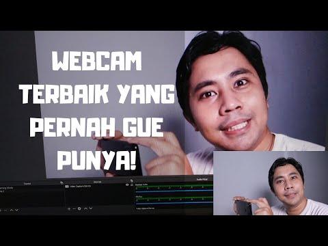 EOS WEBCAM UTILITY BETA Software gratis dari Canon bikin kamera jadi webcam super.
