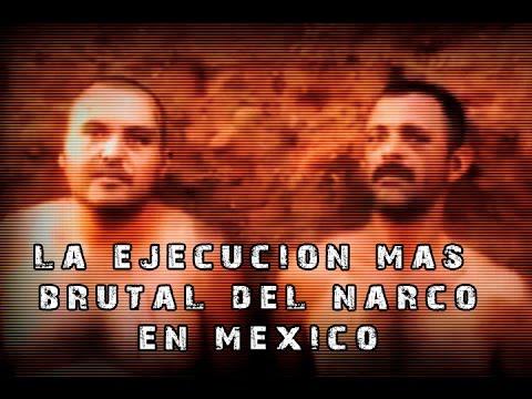La Ejecución mas Brutal del Narco en Mexico l Sangre y Plomo