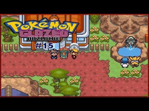 [FR] #15 Pokemon Glazed Nuzlocke : BIG RAPE OVER 9000