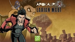 Apokalips X Larian Maut Android HD GamePlay Trailer [Game For Kids]