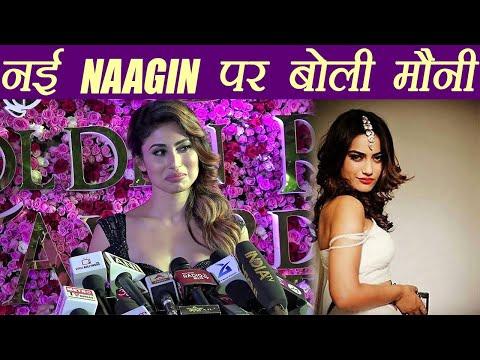 Xxx Mp4 Mouni Roy REACTS On New Naagin Surbhi Jyoti In NAAGIN 3 Watch Video FilmiBeat 3gp Sex