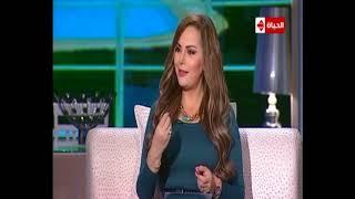 الحياة أحلى مع جيهان منصور | نصائح غذائية لعيد الأضحي مع د. ليندا جاد 20-8-2018