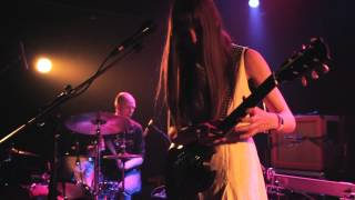 Marriages - Ride In My Place - Live in Montreal - Cabaret du Mile-End