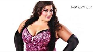 Fat Female Wrestlers