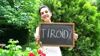 Tiroid, Haşimato, Hipotiroidi, Hipertiroidi Nedir? - Dr. Haşmet Pamuk