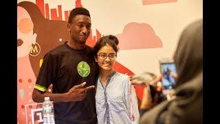 OnePlus 5 - New York Pop-up Event