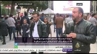 رأي عدد من الجمهور التونسي في مهرجان أيام قرطاج السينمائية