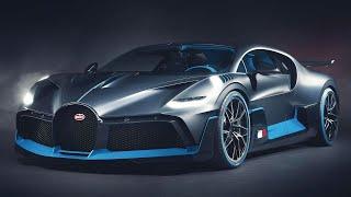 The Bugatti Divo | Top Gear
