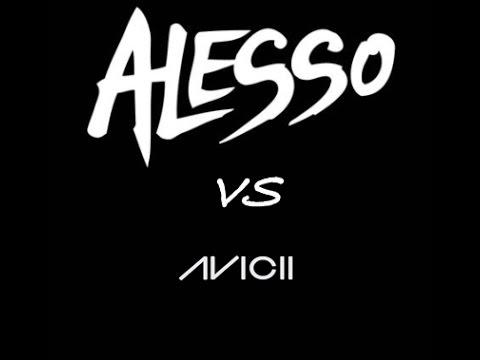 Avicii vs Alesso MegaMix Continous Mix