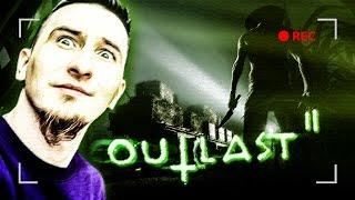 Outlast 2 - No Fear albo troche. #1