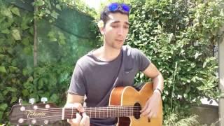 Παίξε την ''Ασημένια Σφήγκα'' από τα Υπόγεια Ρεύματα, στην Κιθάρα