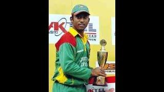 Aftab ahmed cricket academy