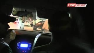 محاولة قتل صلاح الغيدان أثناء كمين لأثيوبيين في الرياض