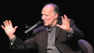 An Evening with Werner Herzog