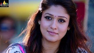 Sarasudu Trailer   Latest Telugu Trailers 2017   Simbhu, Nayanatara, Andrea   Sri Balaji Video