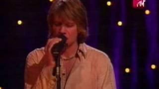 Bon Jovi- it´s my life acoustic live
