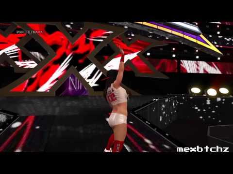 Xxx Mp4 WWE 2K15 Edit A Diva Nikki Bella WM 30 3gp Sex