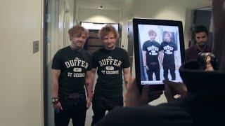 Ed Sheeran Lego House Behind The Scenes