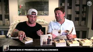 Michael Ray CD Signing and Interview | Amos