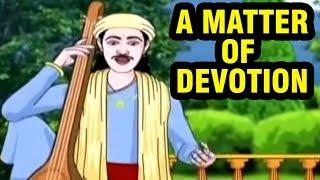 Akbar Birbal Stories In Hindi | A Matter Of Devotion | Hindi Animated Stories | Masti Ki Paathshala