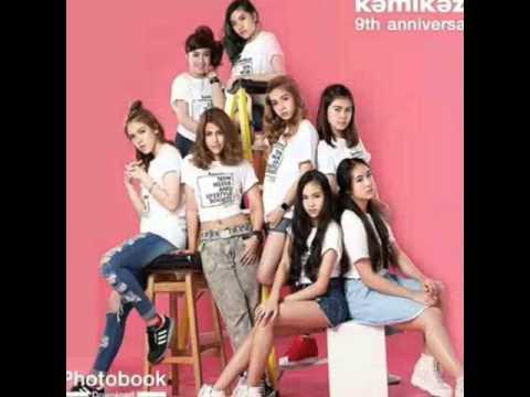 KamikazeNeXt 9th anniversary Kamikaze