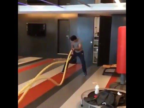 Xxx Mp4 Ranbir Kapoor Spor Salonunda 3gp Sex