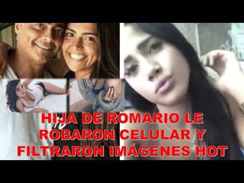 Xxx Mp4 Filtran Videos E Imagenes Hot De La Hija Del Astro Romario 3gp Sex