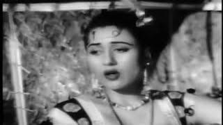 tum rooth ke mat jana..Phagun1958_Rafi_Asha Bhosle_Q J_O P Nayyar..a tribute