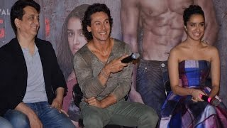Baaghi : Rebels in Love Official Trailer | Tiger Shroff, Shraddha Kapoor | Full Launch Video