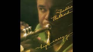 Freddie Hubbard-High Energy (Full Album)