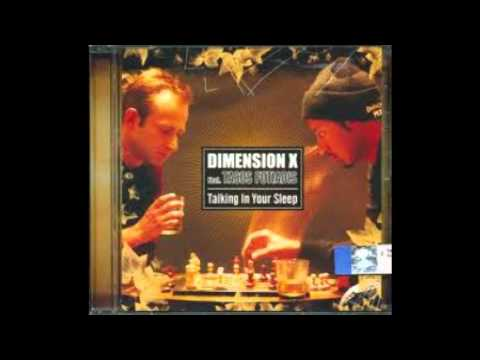 Dimension X feat. Tasos Fotiadis Talking in your Sleep Dee Jay Dino Space Mix