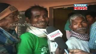 Last Phase Panchayat Polling In Koraput