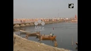 India News - India's Kumbh gives trial experience of ascetic life as first step to spirituality
