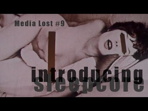Media Lost #9: Introducing Sleepcore | late night perversion and anti-porn propaganda (1965)