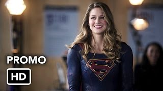 The Flash, Arrow, Supergirl, DC's Legends of Tomorrow - 4 Night Crossover Teaser Promo (HD)